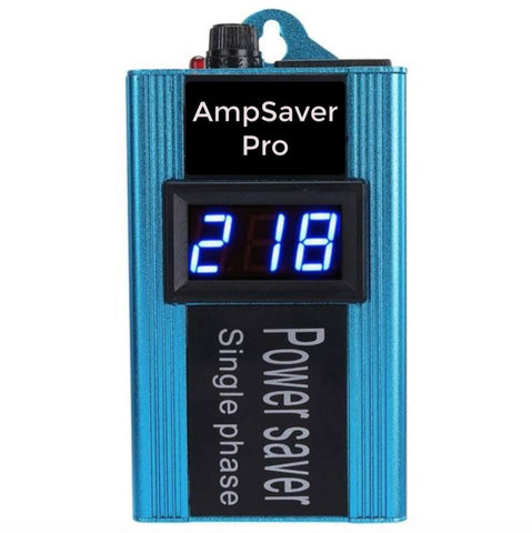 AmpSaver Pro - New Improved 2020 Version Save Up To 65% On Your Electric Bill)