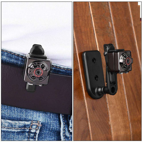 Best 1080P Mini SPY Camera