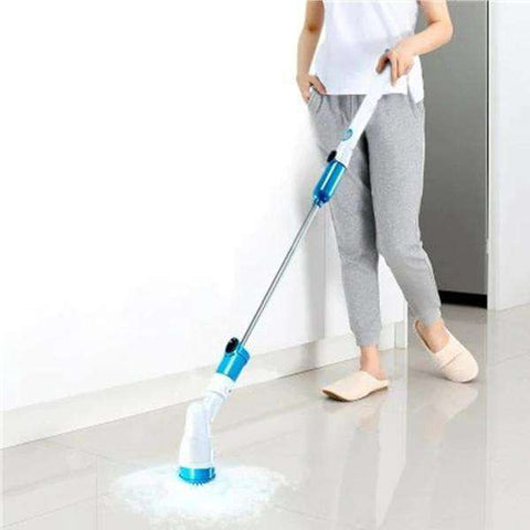 "Best Cordless ""Power Scrubber XL"" + 1 FREE Mini Power Scrubber ($29.95 Val)"