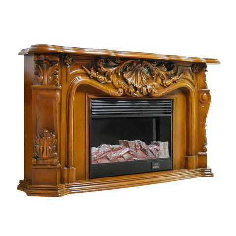 Best Decorative Heating Fireplace