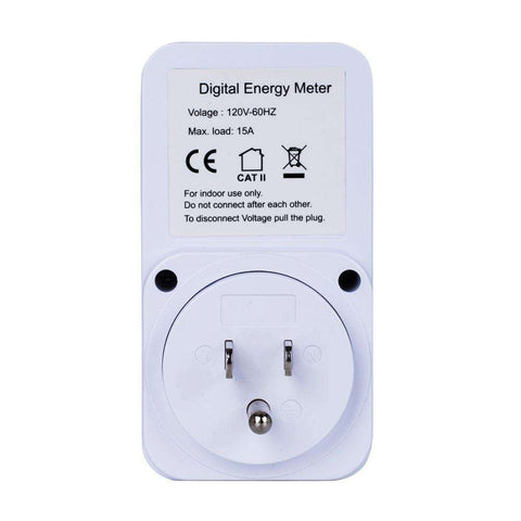 Best Digital Energy Meter