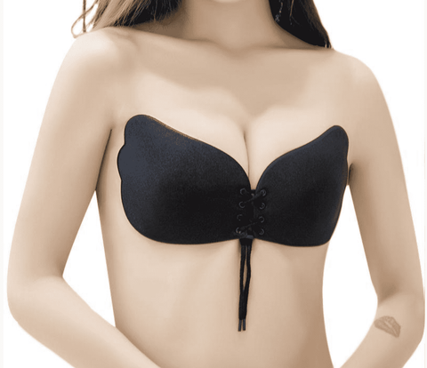 Best Invisible Push Up Bra