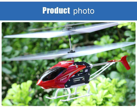 Best Mini RC Helicopter