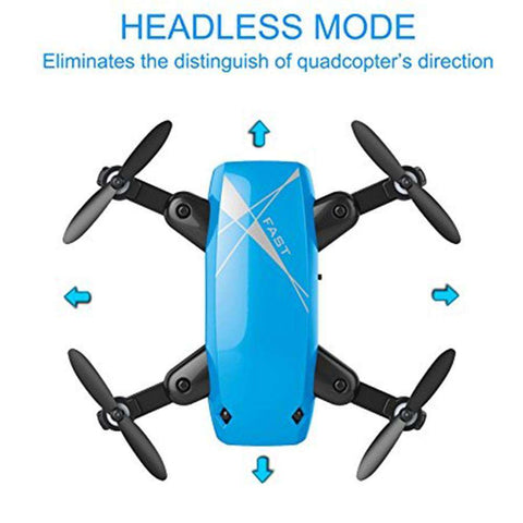 Best Mini Selfie Drone