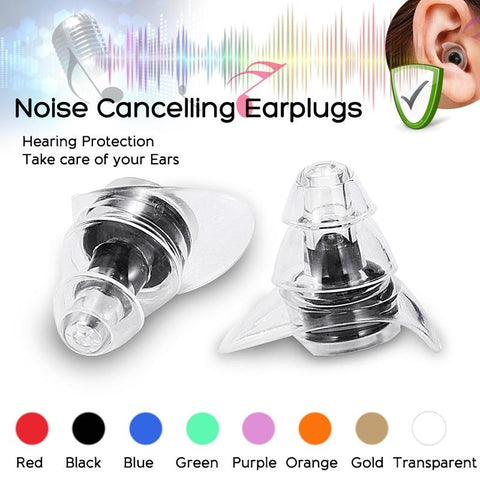 Best Noise Cancelling Earplugs