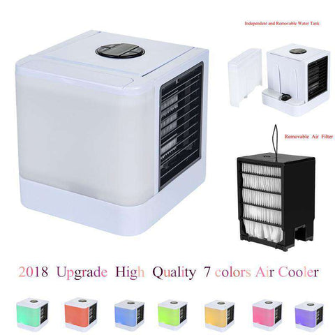 Best Personal Air Cooler