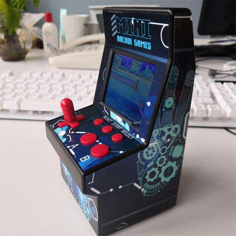 Best Retro Mini Arcade 220 Games