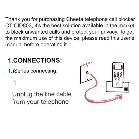 Best RoboCall Blocker