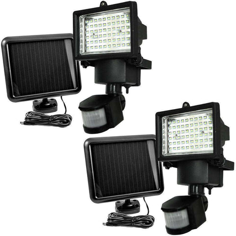 Best Solar Flood Light