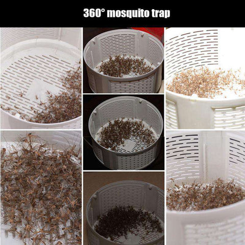 Best USB Mosquito Trap