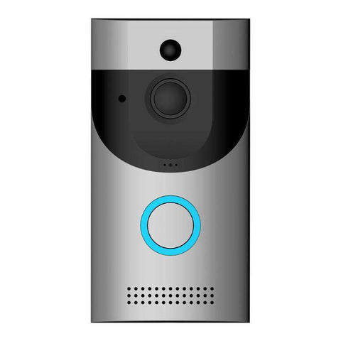 Best WIFI Door Bell Camera