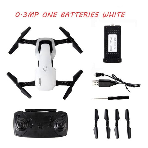 Best Wifi FPV Drone With 0.3MP/2.0MP Camera