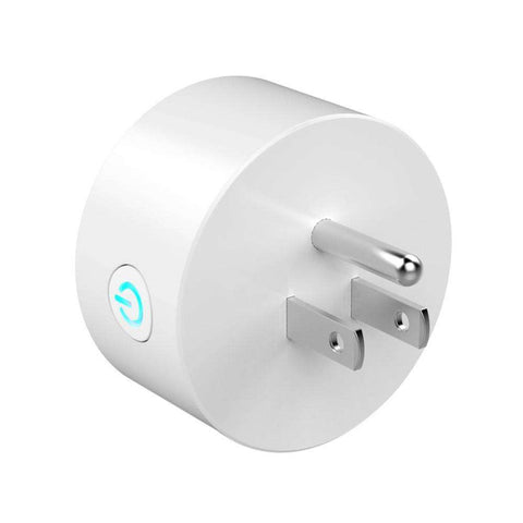 Best Wifi Smart Plug - Energy Saver Stops Standby Electricity Usage