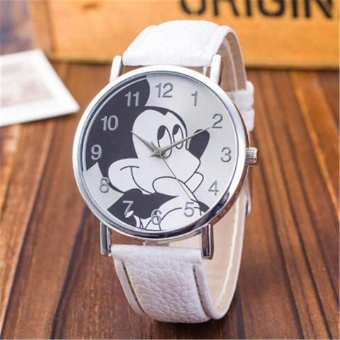 Fashion Mini Mouse Watch
