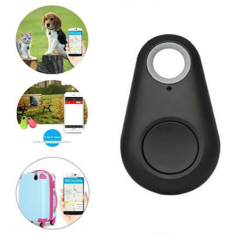 Findr (Mini Smart GPS Tracker Alarm)