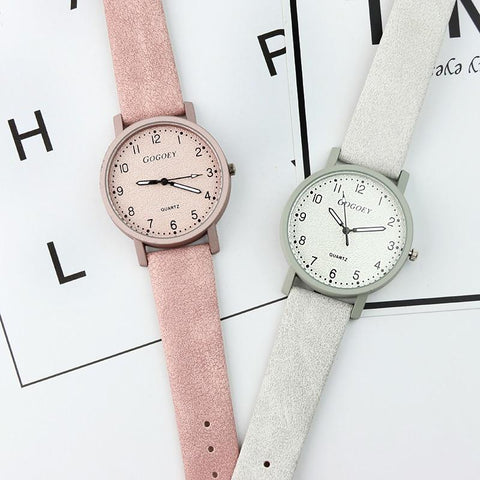 Gogoey Women's Fashion Watch