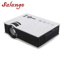 Home Theater 1080P HD LED Projector