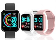 IHealth Fit Watch (Blood Pressure, Heart Rate, Oxygen, Fitness & Sleep Monitor)