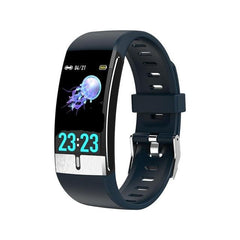 iHealth Pro 2 (ECG, Body Temperature, Blood Pressure, Oxygen Level, Heart Rate Monitor, PPG, Smart Watch for Men and Women)