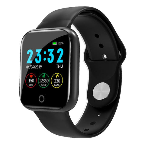 IHealth Watch Fitness Tracker Sport Waterproof Heart Rate Blood Pressure Monitor Men Women Kids Smartwatch For Android IOS PK IWO P80
