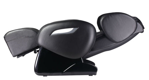 Massage - ZeroGrav Recliner - Best Full Body Electric Massage Chair Recliner (Zero Gravity Shiatsu W/Heat AIRBAG Stretched Foot Rest Deep Tissue)