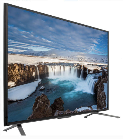 "OG 50"" Flat Screen HD LED TV (1080P) + FREE TV HD Elite Antenna (FREE Shipping)"