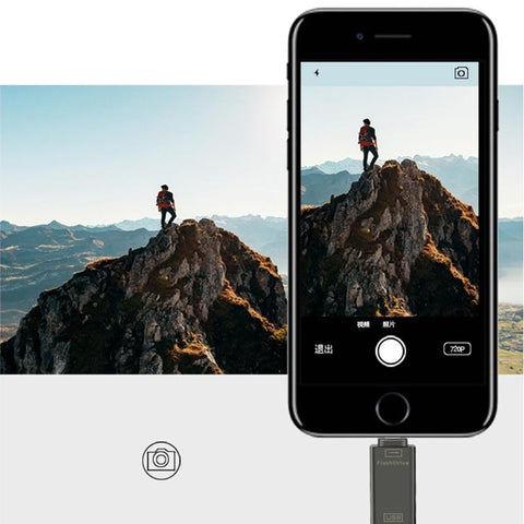 PhotoPen (Back Up Photos/videos From Your Mobile Phone And PC)