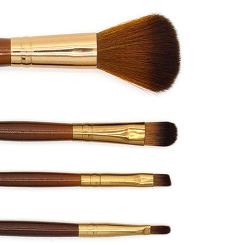 Pro Makeup Brush Set (Limit 500 Customers Only)