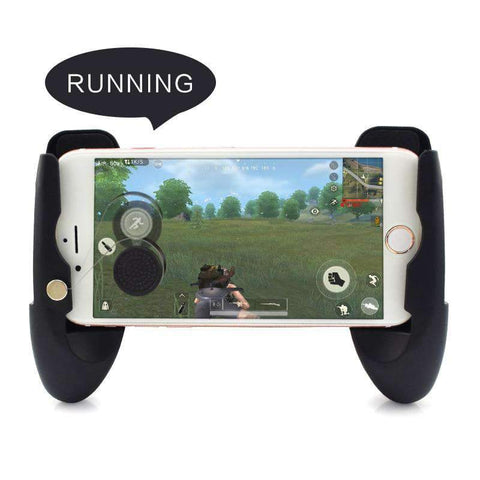Pubg Game Gamepad For Mobile Phones (Game Controller For IPhones Android Phones)