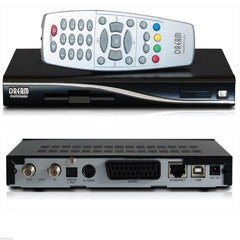Satellite TV HD Elite Package (Watch Up To 3k+ FREE HD satellite TV channels)