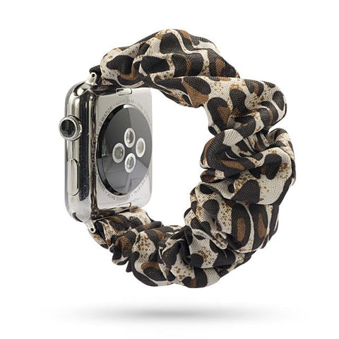 Snazzy Jazzy Scrunchie (For Apple Smart Watches)
