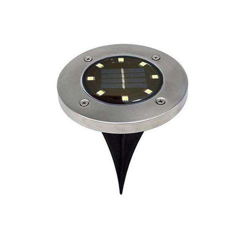Solara Lights XL8 - Brighter + 35% More Power