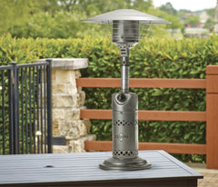 Tabletop Outdoor Heater 10000 BTU Propane (Patio, Restaurants, Residential & Commercial Use)