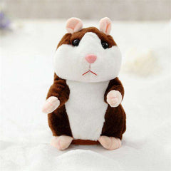 The World's Cutest Hamster - The Must-Have Toy of The Season! This Thing is FUN for Adults, Kids, and Pets Alike!