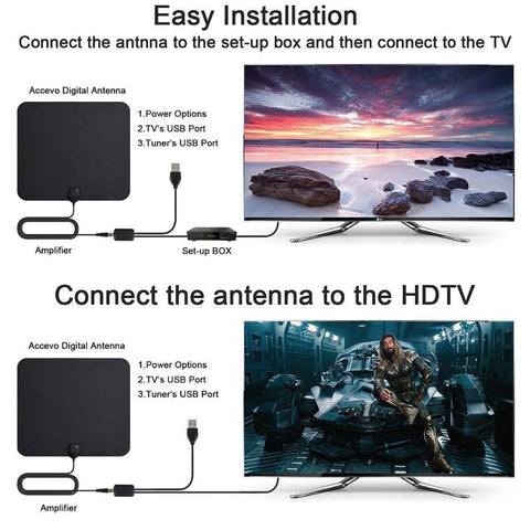 TV HD Elite 300 (Never Pay Cable Or Satellite Bills Again)