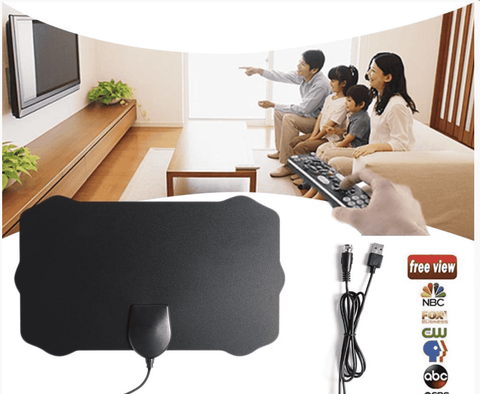 TV HD Elite (Never Pay For Cable Or Satellite TV Again)