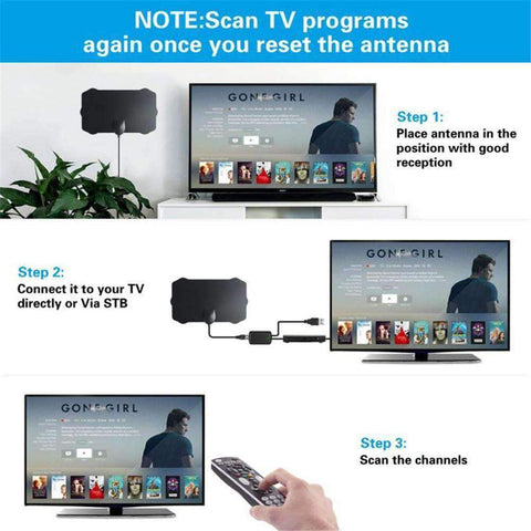 TV HD Elite Offer (Never Pay For Cable Or Satellite TV Again)