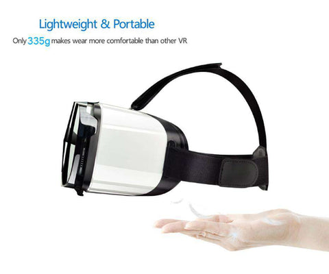 VR 3-D Goggles (Best Seller)