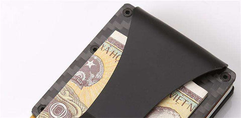 WalletVault - Best RFID Blocking Wallet