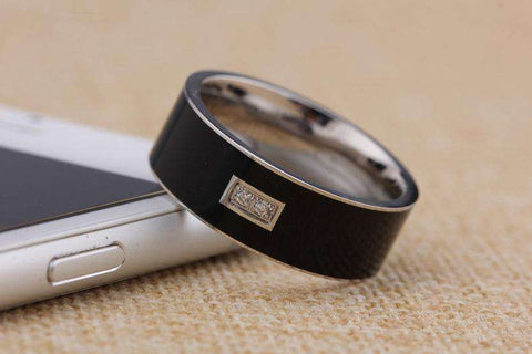 World's Best Smart Ring - Android Windows Phones