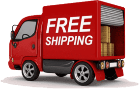 Image of Free Shipping On All Orders Today Only!