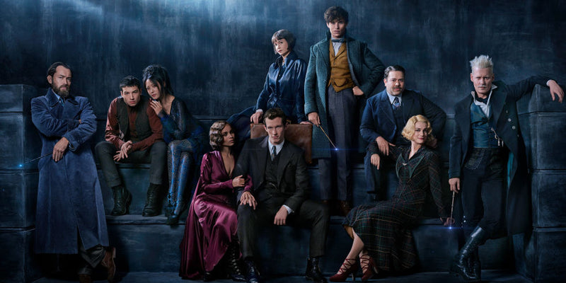 Fantastic Beasts And What Happens To Newt?
