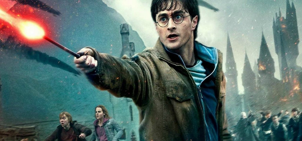 Geek Pick: Smartest Wizard In The Potter-verse.
