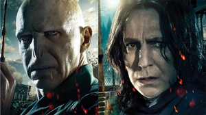 Voldemort Vs Snape - Sometimes we sort too soon...