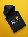 Pytorch Graphic Fleece Hoodie