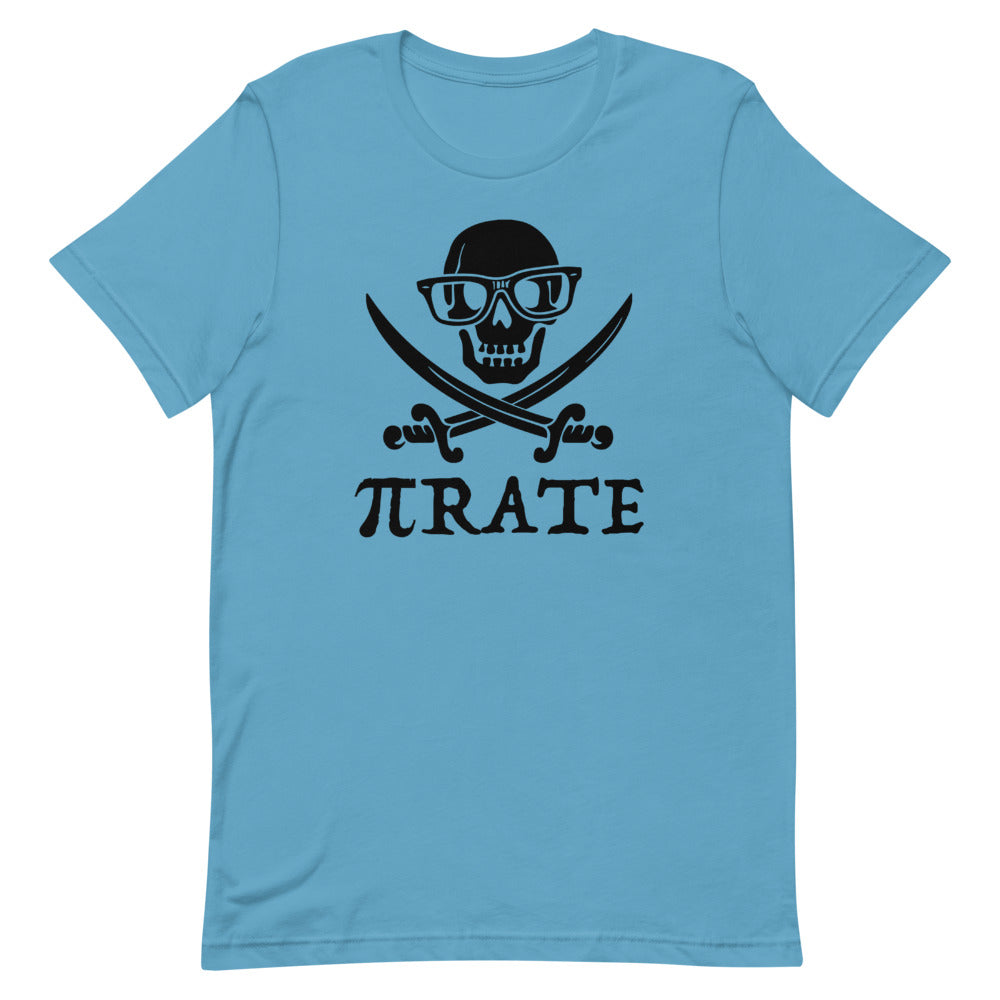 Pi-rate Short-Sleeve T-Shirt