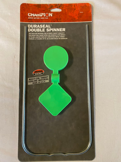 Champion DuraSeal Spinner
