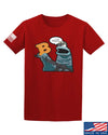 B is for Boogaloo T-Shirt
