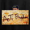 IV8888 ATF (AnTiFreedom) T-Shirt T-Shirts [variant_title] by Ballistic Ink - Made in America USA