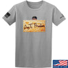 IV8888 ATF (AnTiFreedom) T-Shirt T-Shirts Small / Light Grey by Ballistic Ink - Made in America USA